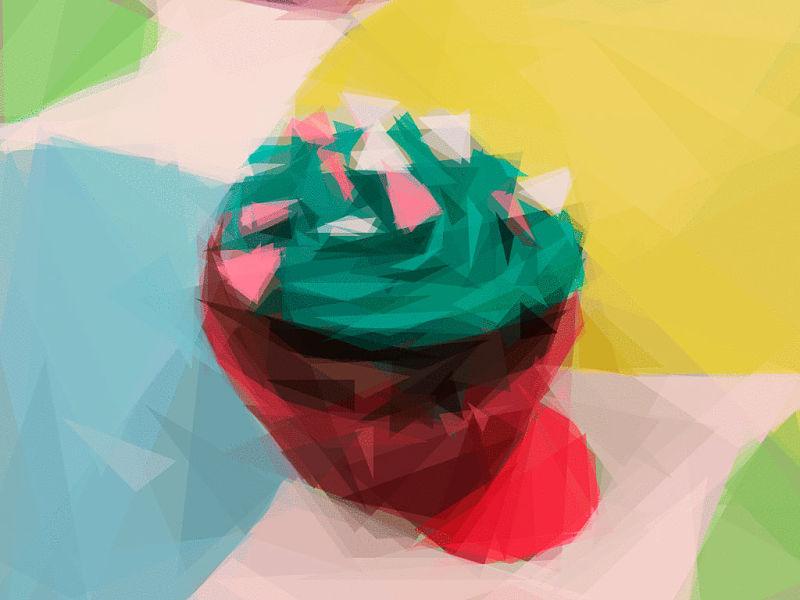 Cupcake - Natalia Ortiz
