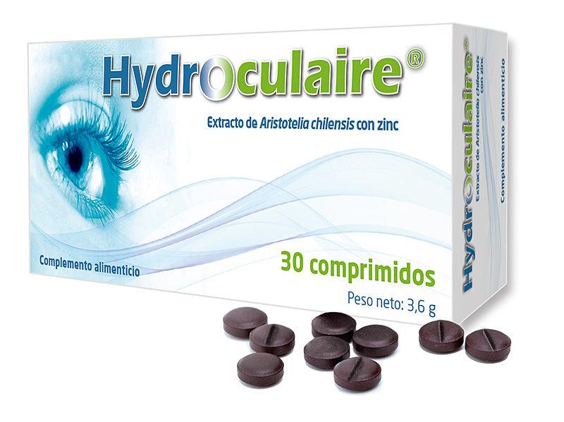 Caja Hydroculaire