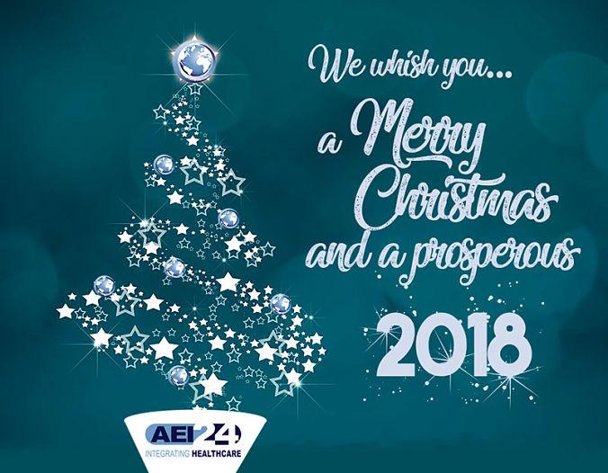 Felicitación Navidad 2017-2018 AEI24