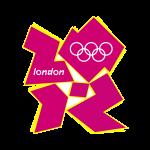 Logo Juegos Londres - pluma Illustrator