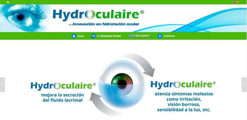 Web Hydroculaire AEI24