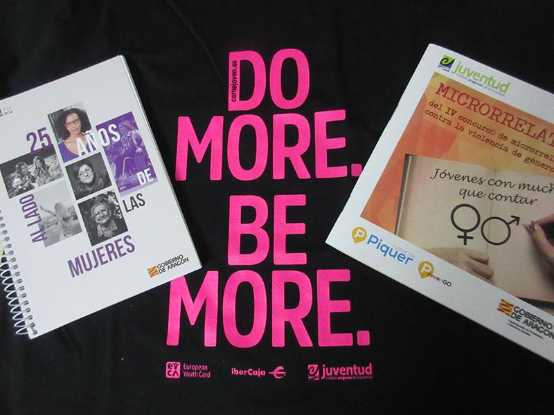 Regalos concurso microrrelatos violencia de género