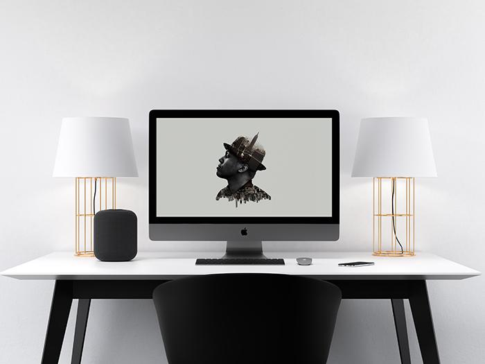 Diseño gráfico y web en Zaragoza - Fotomontaje