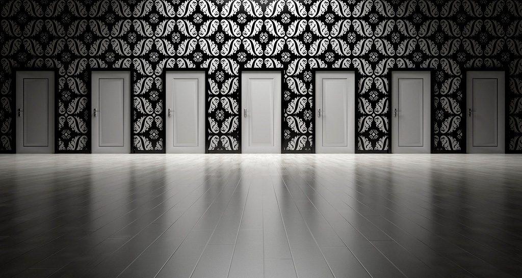 Puerta problemas - Actividades en casa